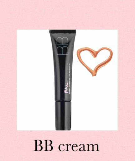 BB cream